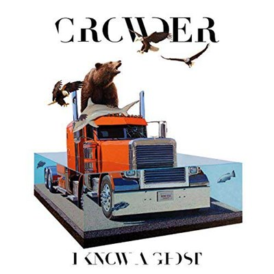 Red Letters - Crowder Lyrics and Chords | Worship Together