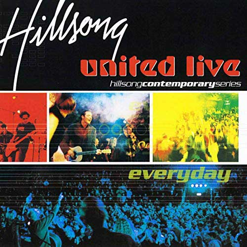 And My Heart Burn For You Hillsong - Worship Together