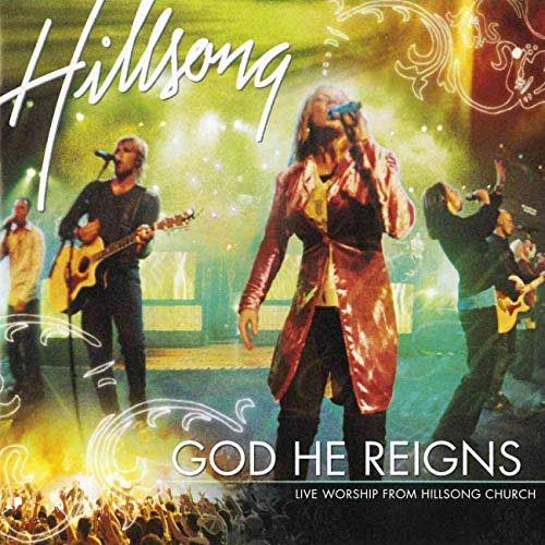 He Has Done Great Things - Worship Together