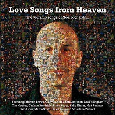 All Heaven Declares – Noel Richards Lyrics and Chords   Worship Together