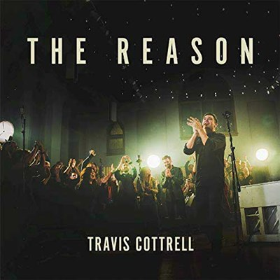 In Christ Alone / The Solid Rock - Travis Cottrell Lyrics