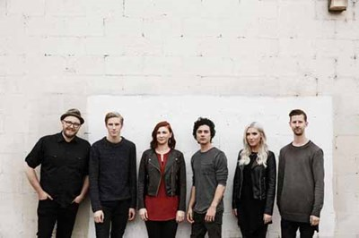 Jesus Culture Songs, Videos and Lyrics | Worship Together