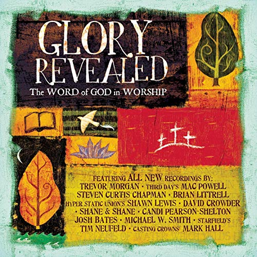 Glory Of It All Crowder - Worship Together