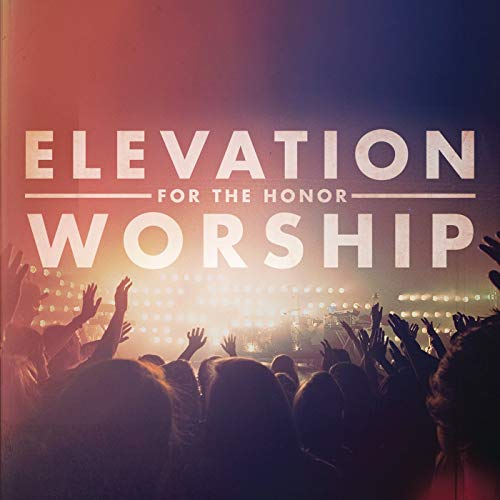 you can do all things but fail elevation worship