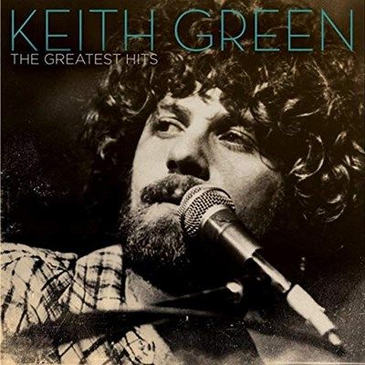 My Eyes Are Dry – Keith Green Lyrics and Chords | Worship