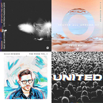 New Worship Songs