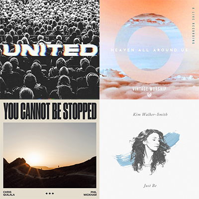 Jesus new images 2020 song list