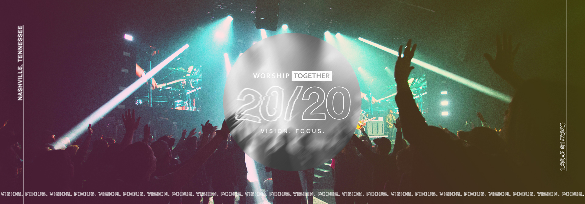 Events Franklin Tn May 2020.Worship Together 2020 Conference
